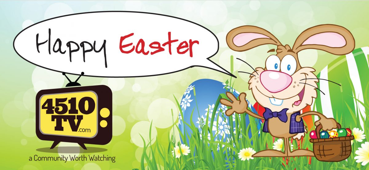 Happy Easter Caboolture