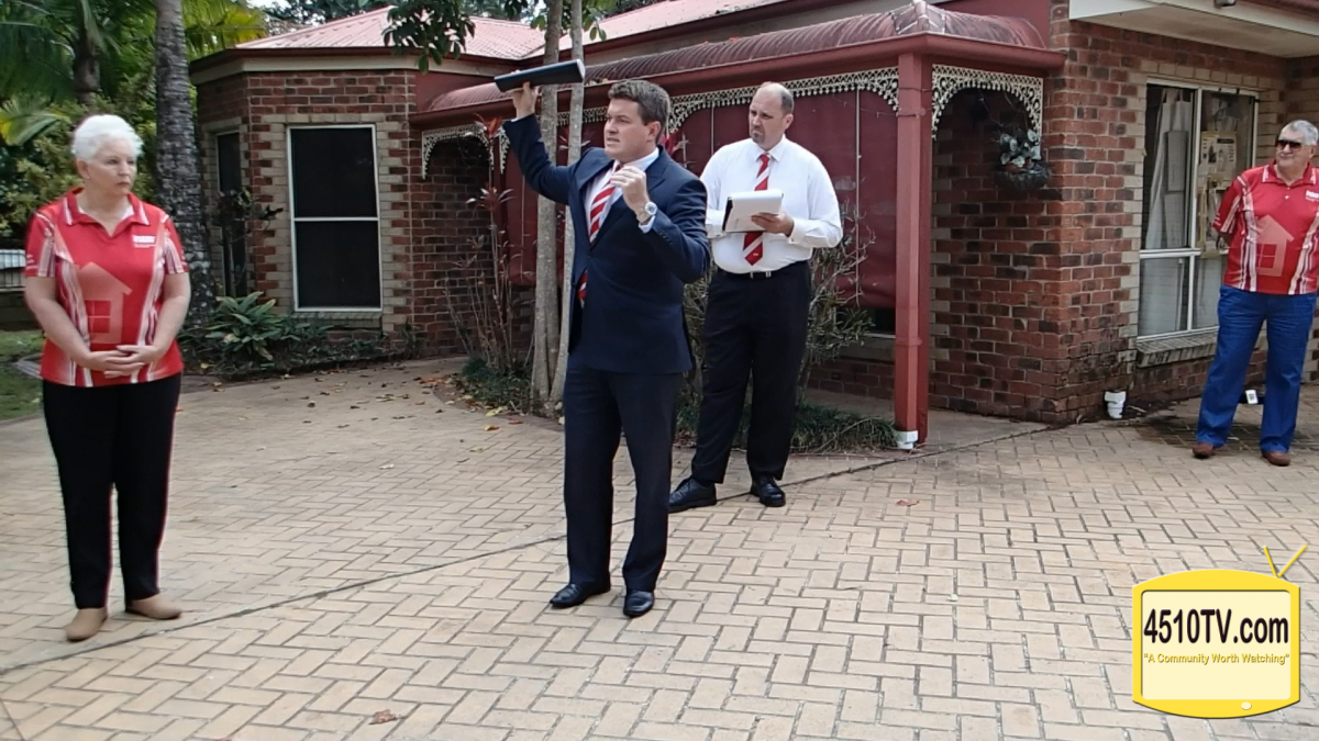 R&W Real Estate Caboolture Successful Auction
