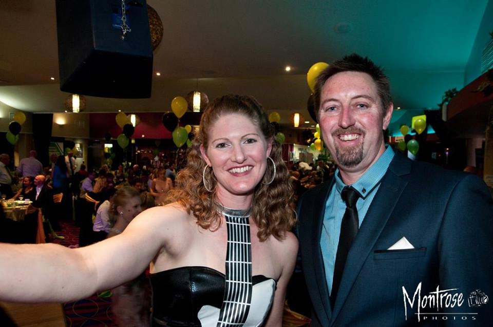 Caboolture Excellence in Business Awards 2014 Wrap-Up